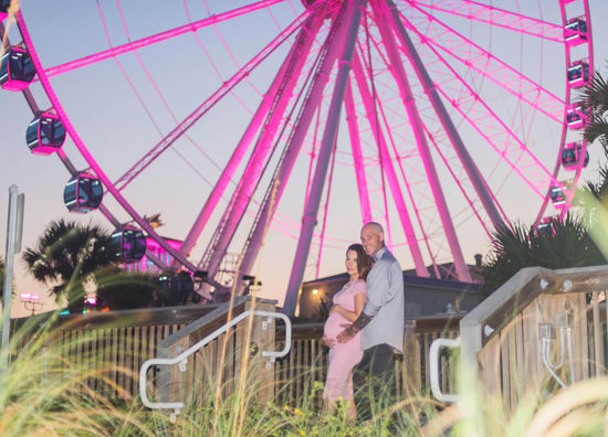 How Our Gender Reveal Helped Us Heal After Vanishing Twin Syndrome
