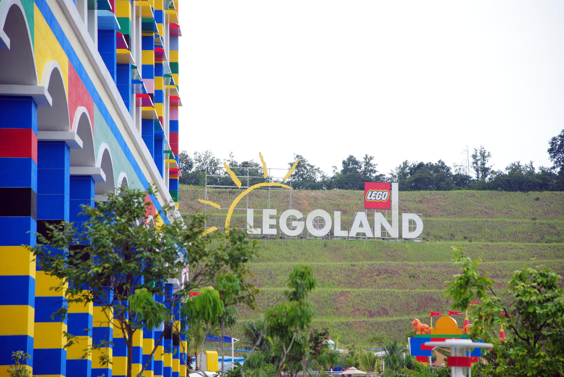 Finally! Legoland Is Coming to the Northeast—And We Can't Wait for 2020
