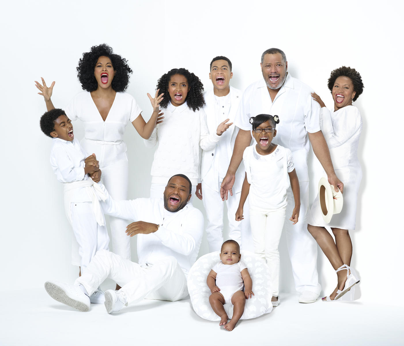 'Blackish' Just Tackled Postpartum Depression—Here's Why it Matters