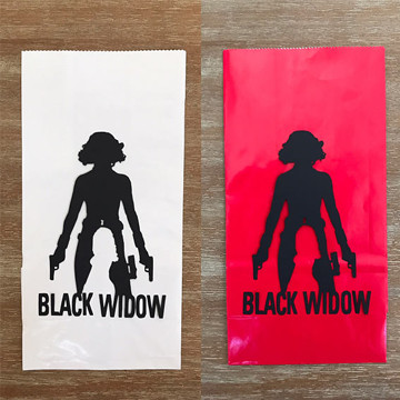 Black Widow Gift Bags