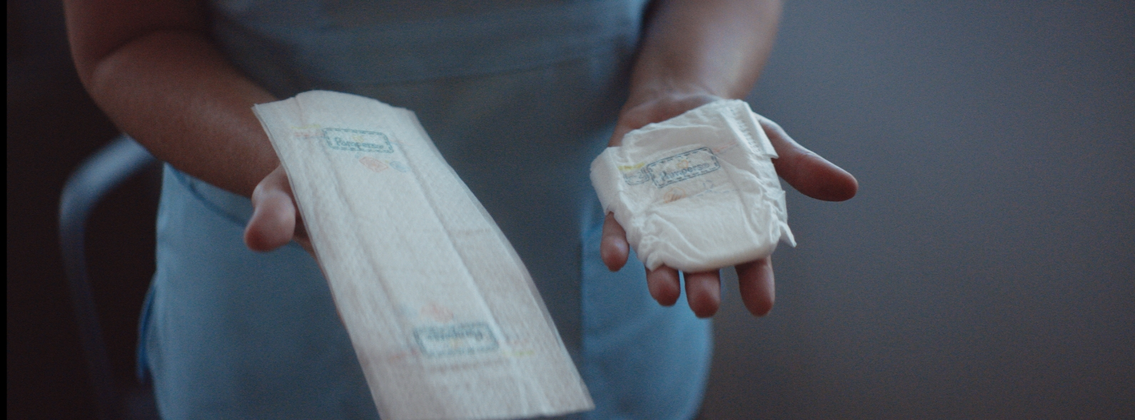 Pampers Debuts a New Flat Diaper for Preemies—and You Can Help the #LittlestFighters