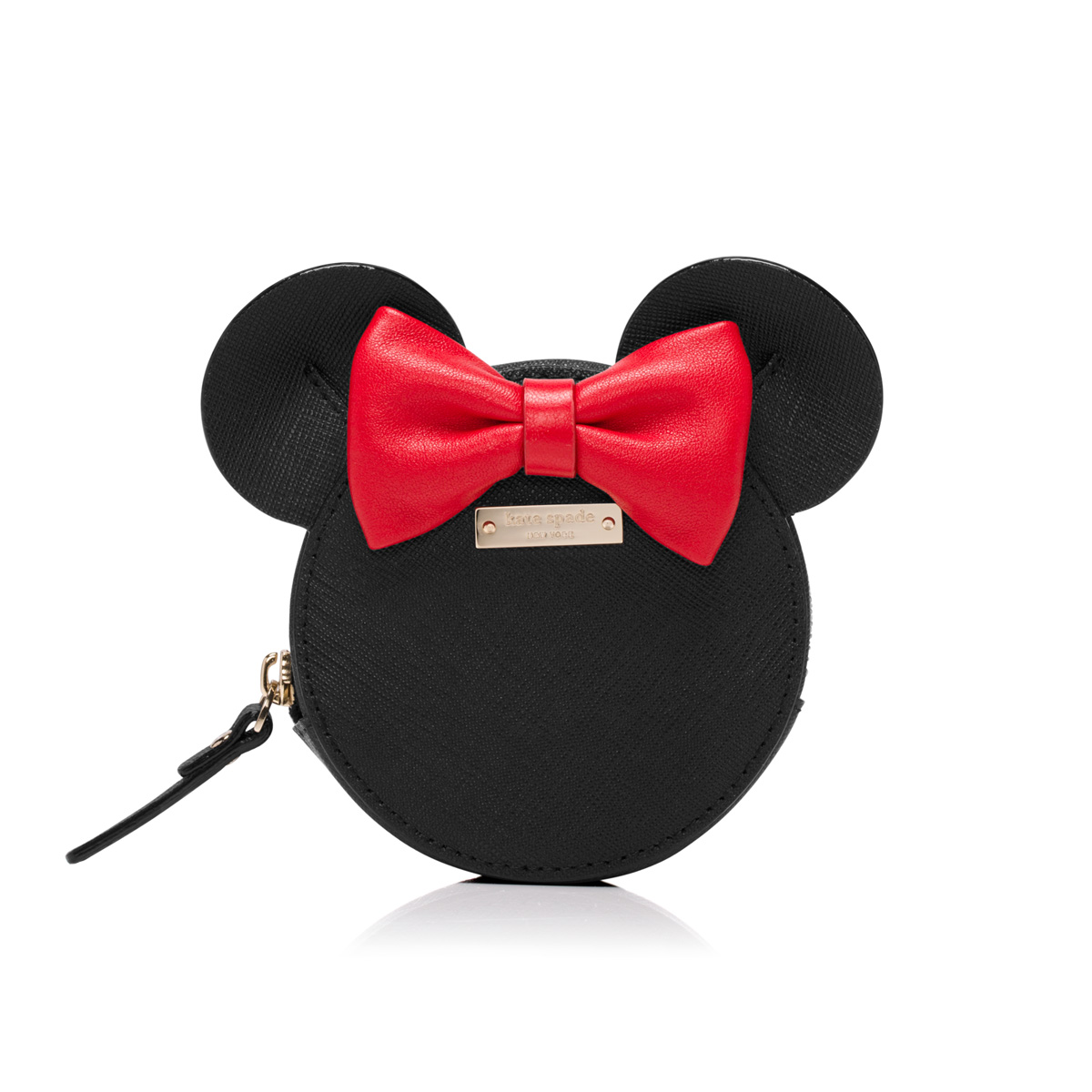 Kate Spade and Disney Just Launched the Minnie Mouse Collection of Our Dreams