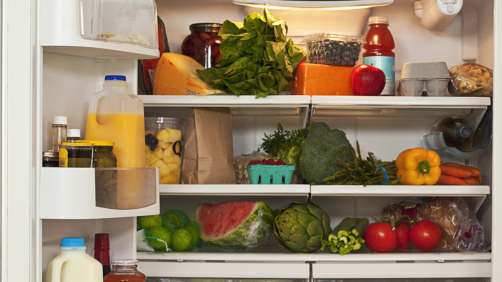 5 Fridge-Cleaning Meals