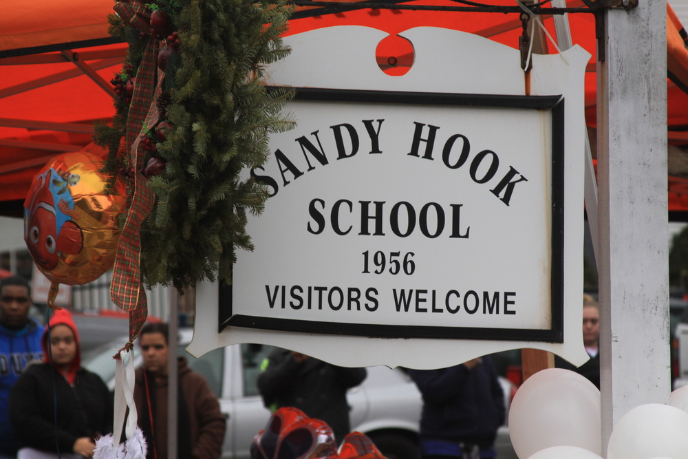 Sandy Hook Promise Releases a Powerful New PSA Called 'Point of View'