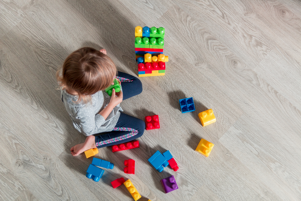Too Many Toys May Limit Your Childs Creativity According To New