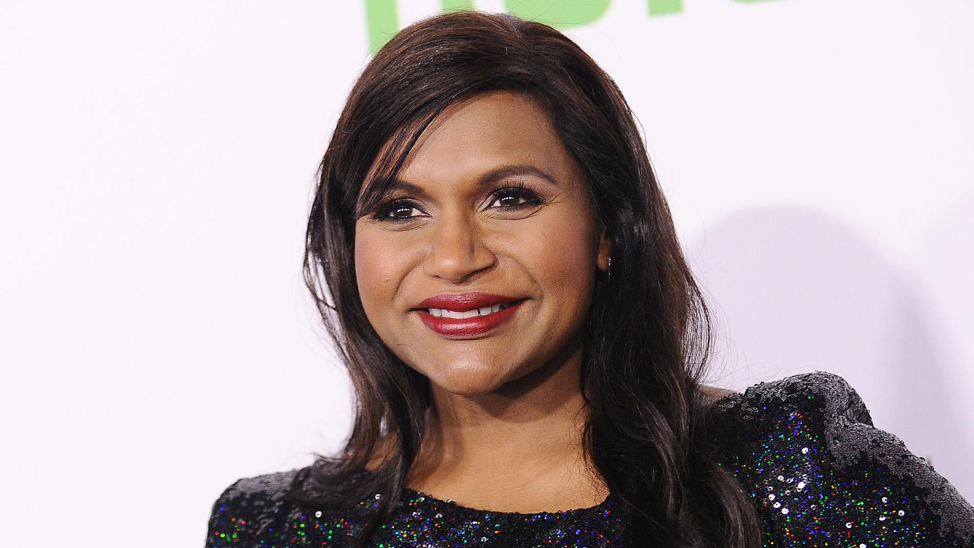 Mindy Kaling Reportedly Welcomes Her First Child