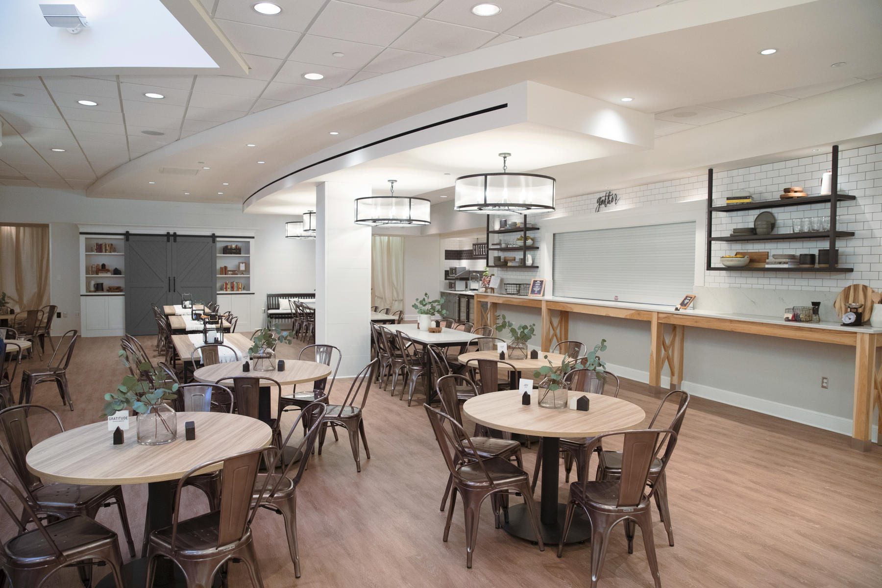 Chip And Joanna Gaines Target House at St. Jude Children's Research Hospital