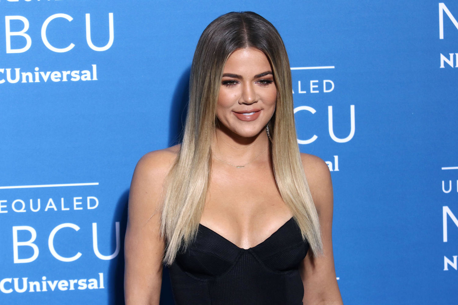 Khloe Kardashian Confirms She is 6 Months Pregnant and Reveals Possible Baby Name