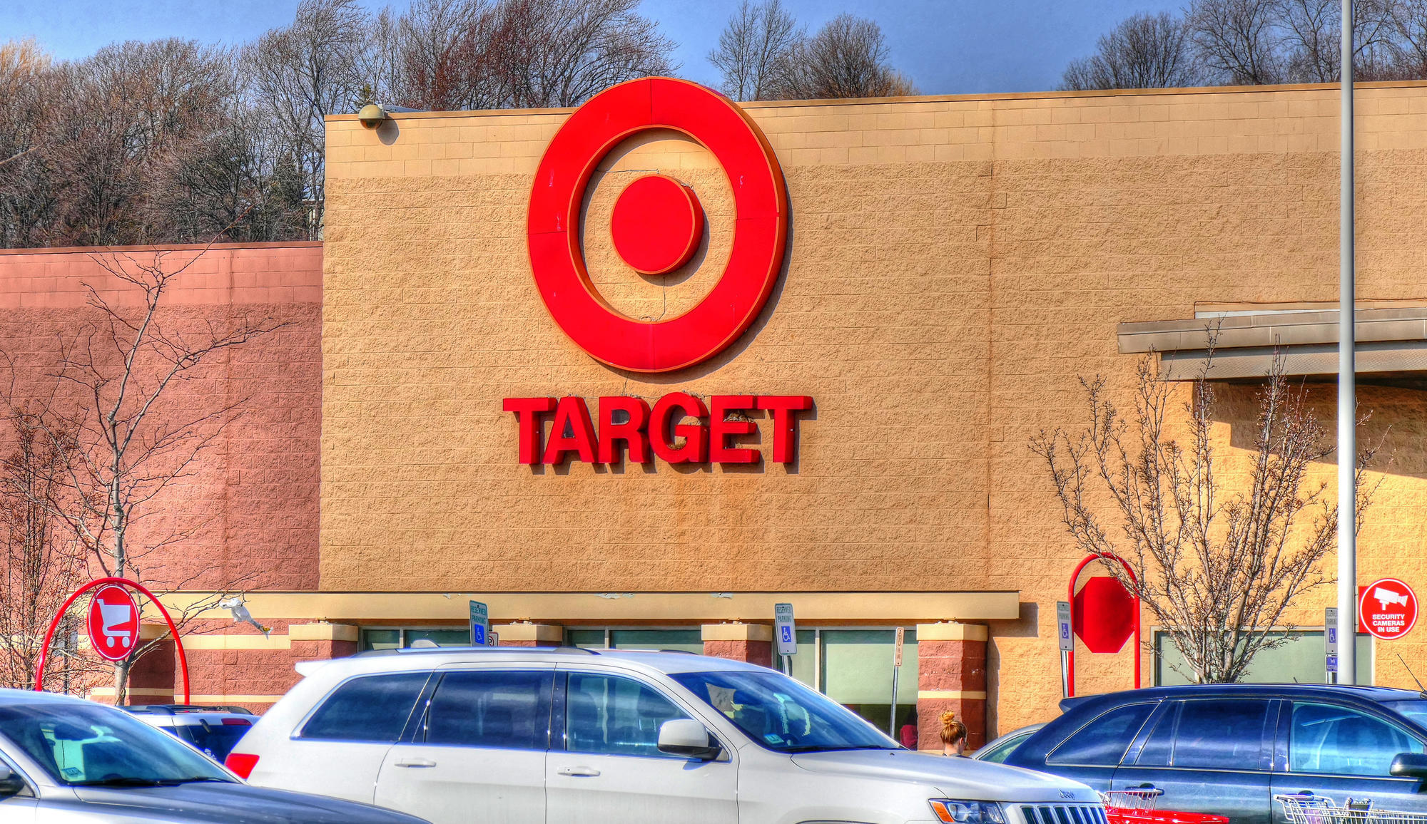 Target Is Rewarding Parents With a $20 Gift Card for Every $100 Spent on Baby Gear
