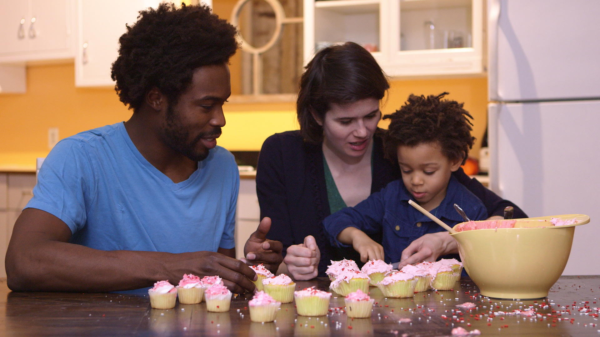 7 Ways Having Kids Totally Changes Valentine's Day (for Better or Worse)