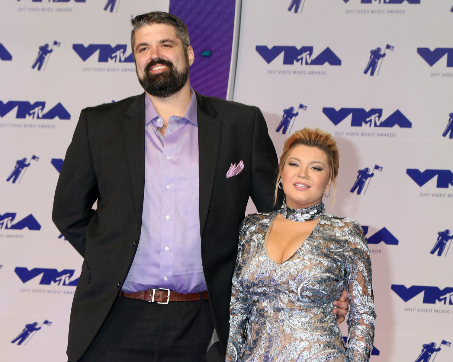 This May Be the Moment Teen Mom's Amber Portwood Found Out She Was Pregnant With Baby #2