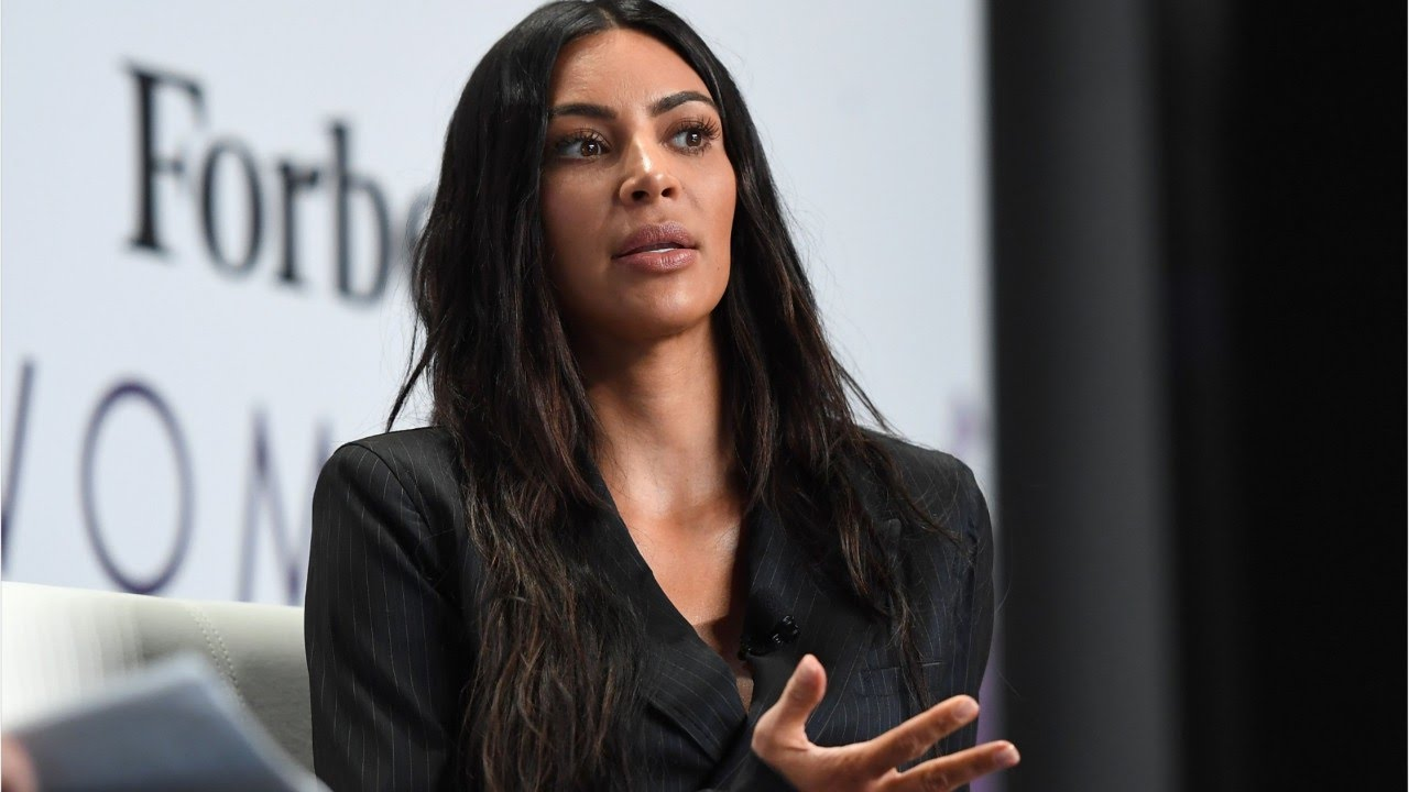 Kim Kardashian Opens up for First Time Since Her Daughter was Born