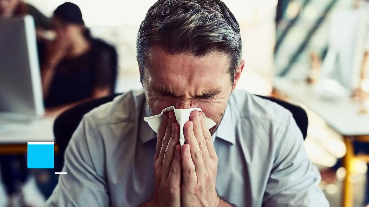 CDC Says Flu Season Hasn't Peaked Yet