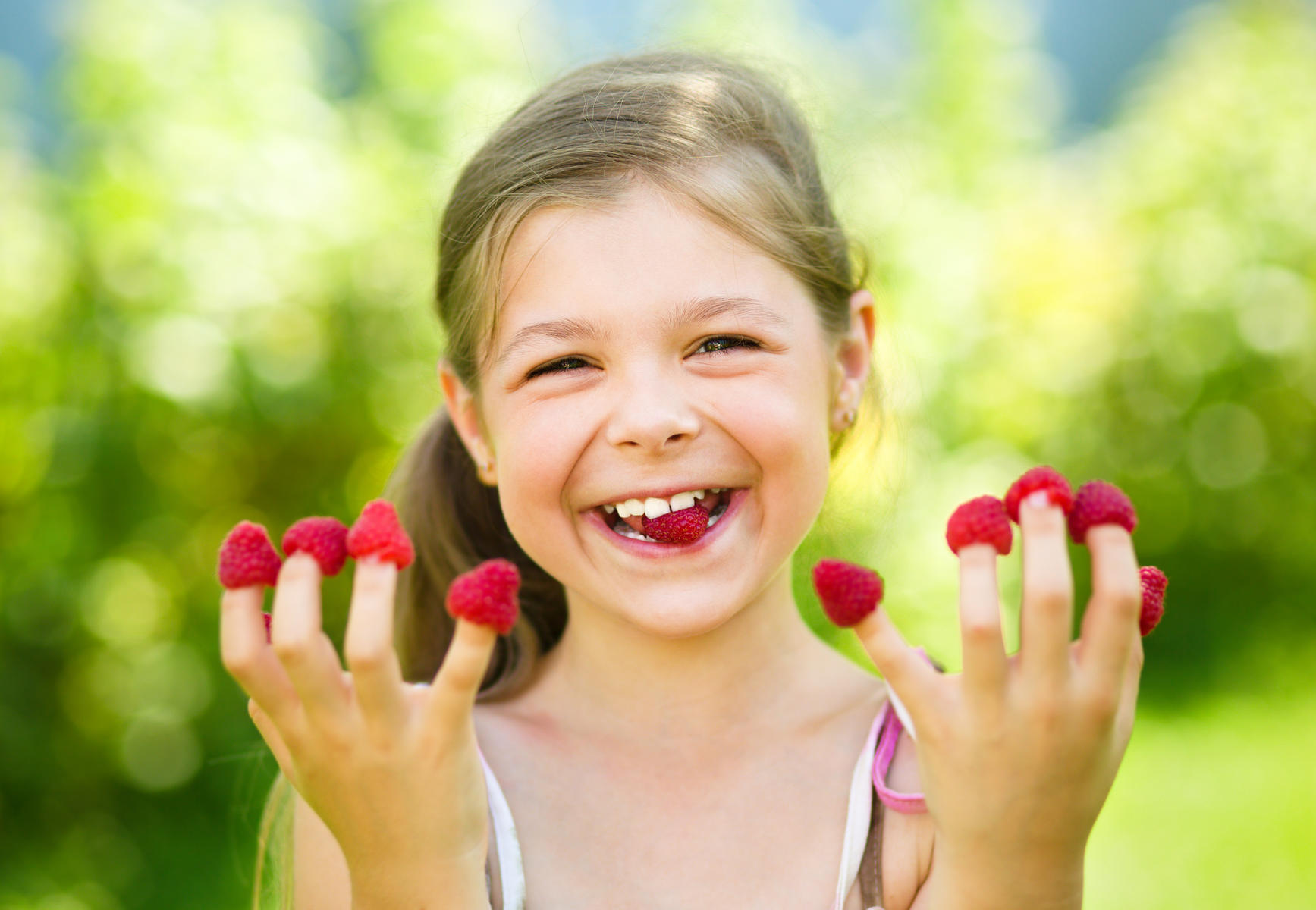 Diet and mental health in kids