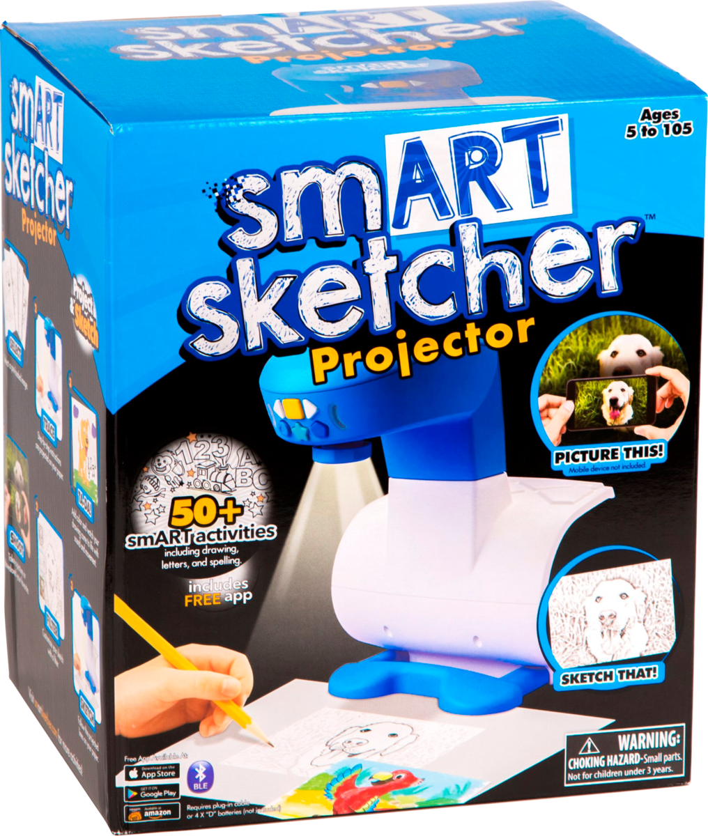 FF Toy Fair 2018 Smart Sketcher Projector