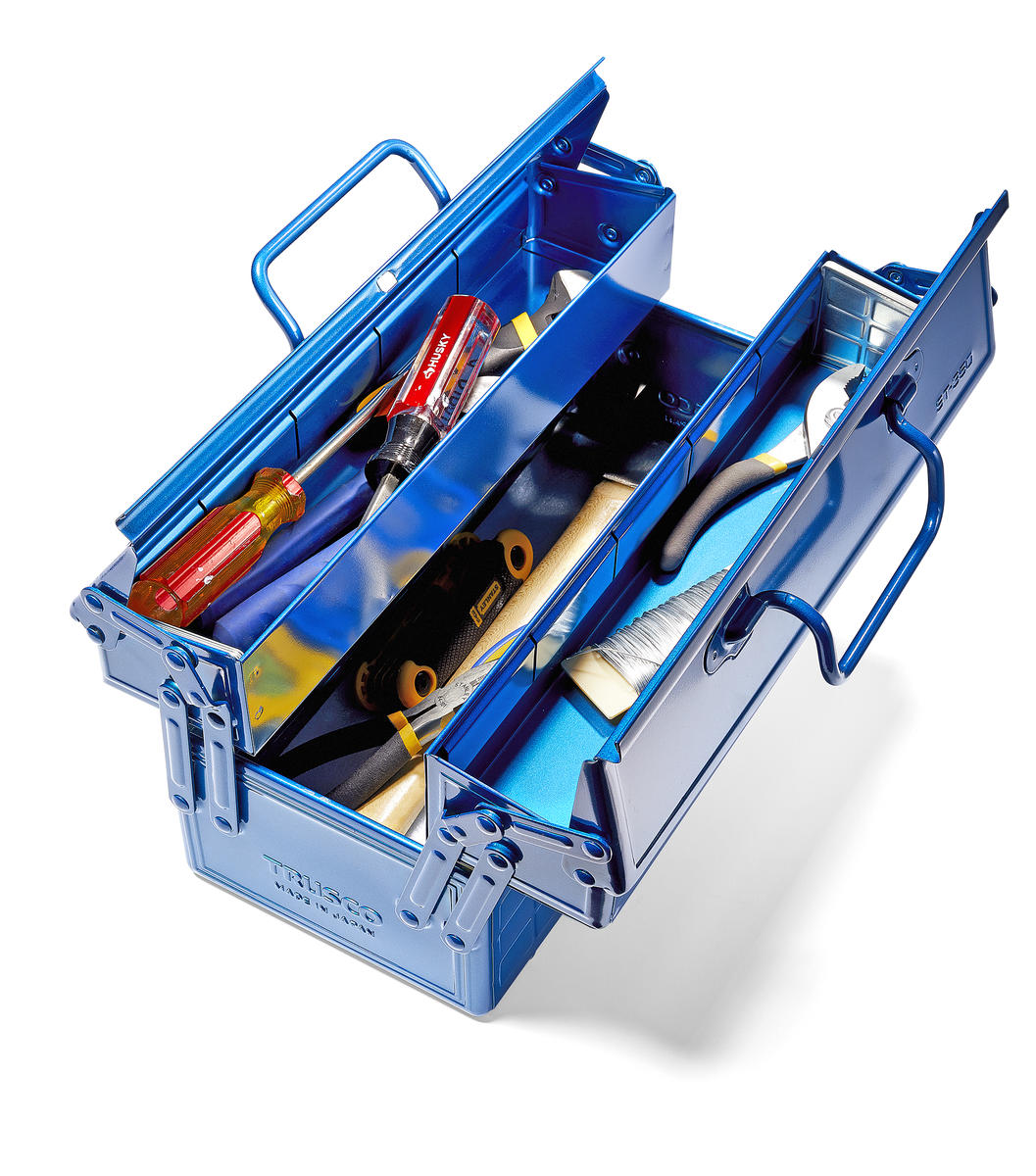 Father's Day Trusco Toolbox