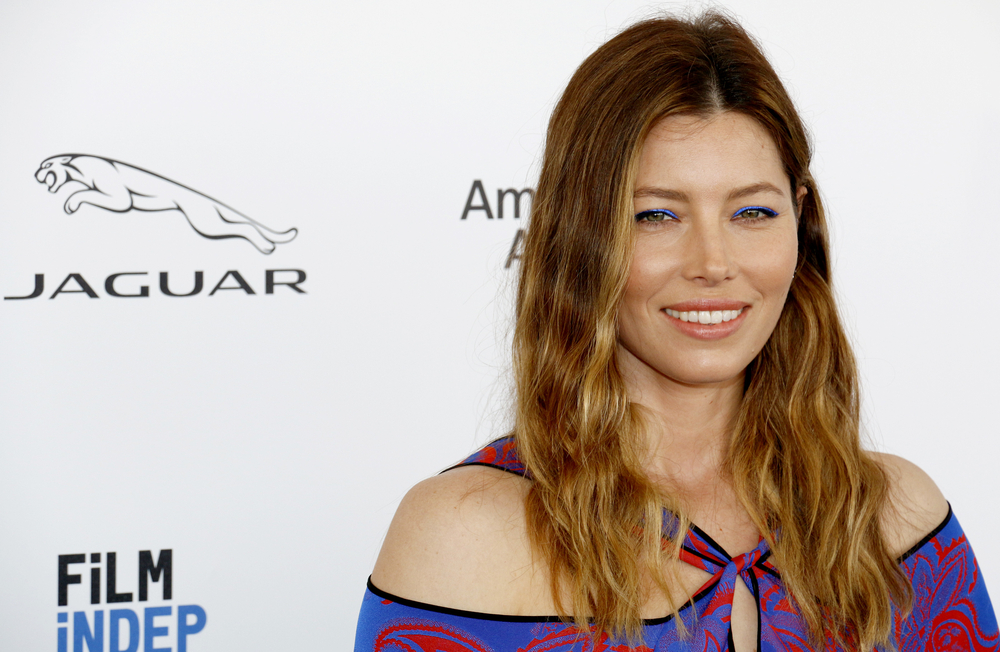 Jessica Biel Is Working Alongside a Noted Anti-Vaxxer, and People Are Furious