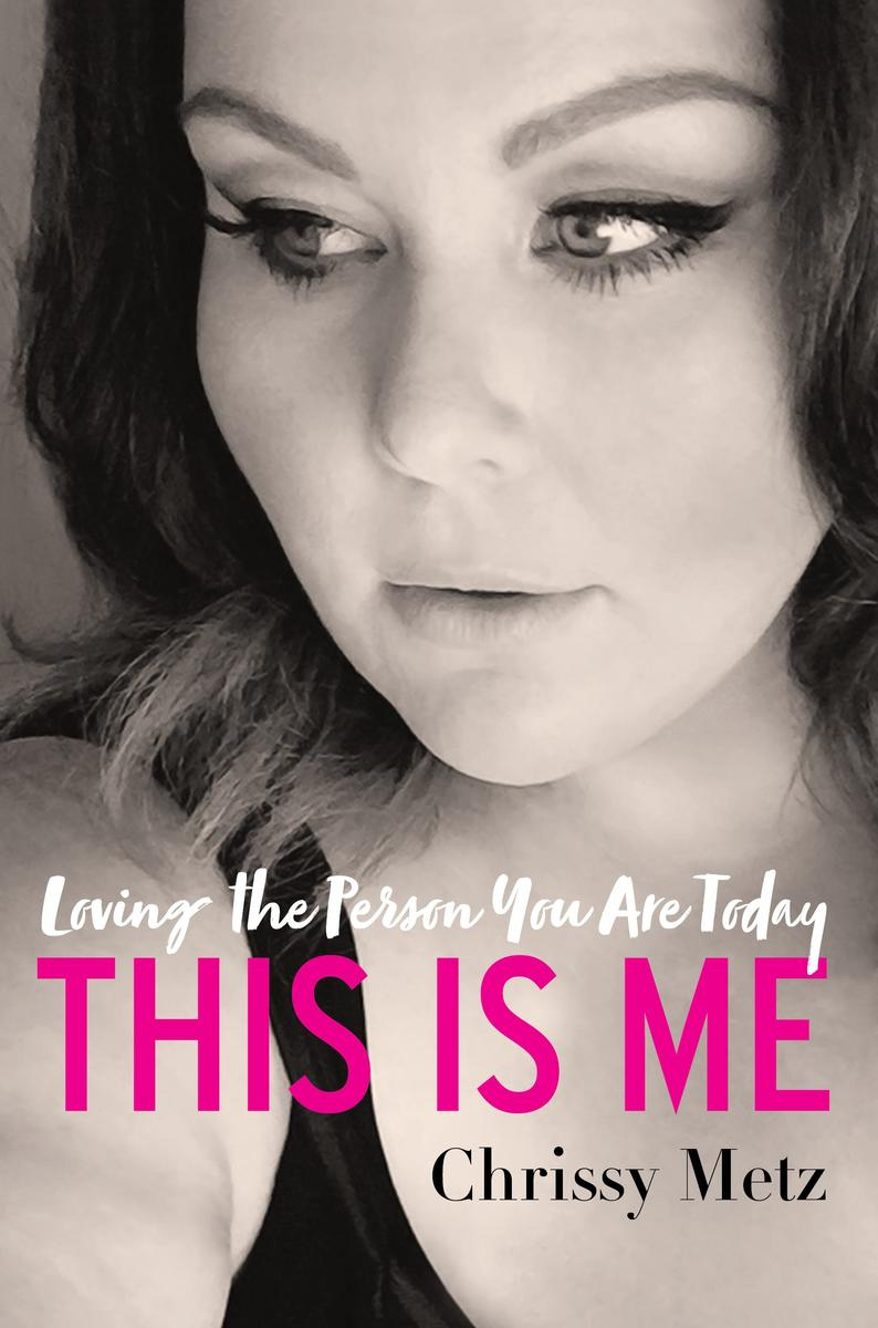 7 Inspiring Quotes From 'This Is Us' Star Chrissy Metz's New Book