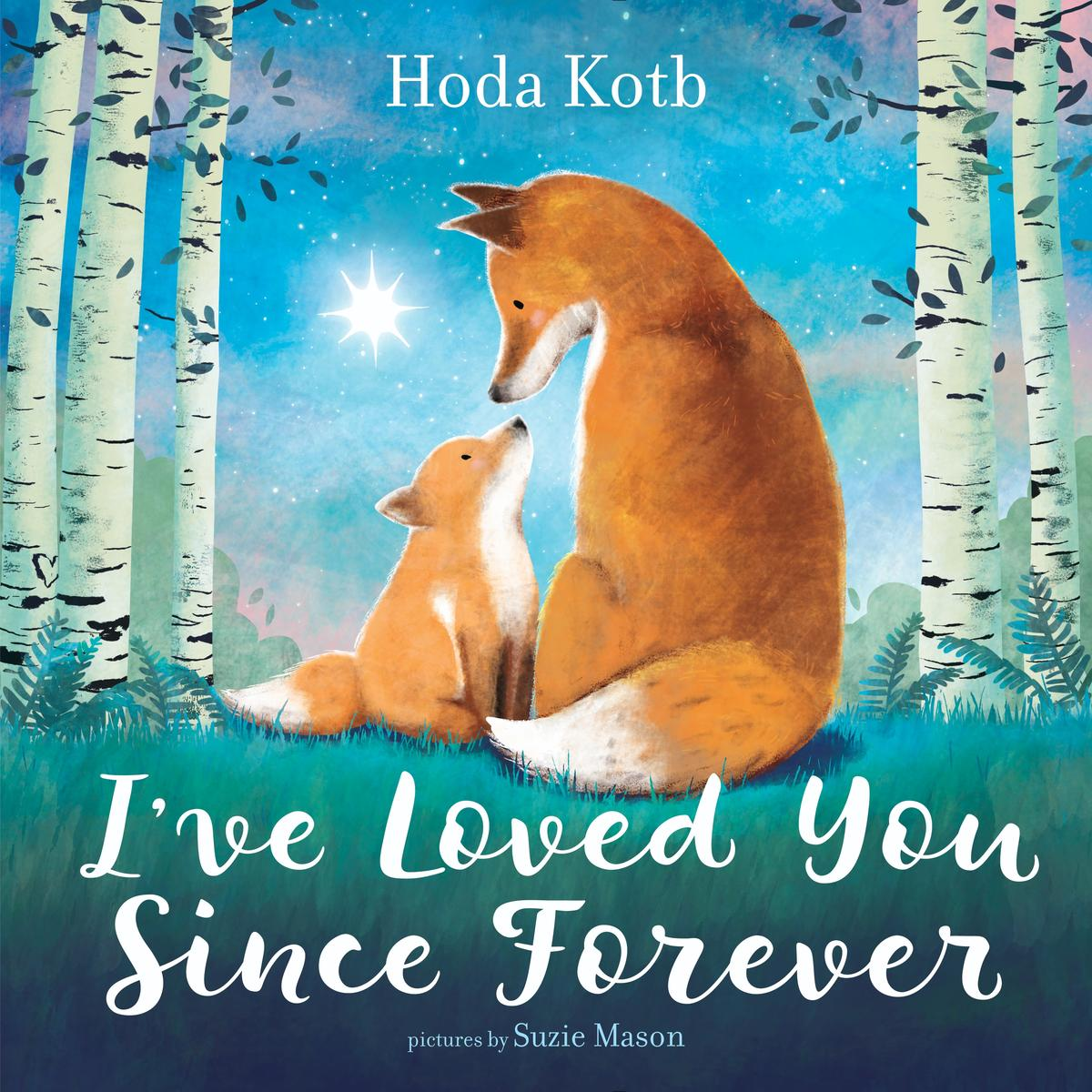 Hoda Kotb Publishes Children's Book in Honor of Adopted Daughter Haley Joy