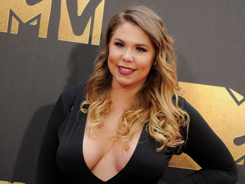 'Teen Mom' Kailyn Lowry Fires Back After Being Shamed for Her Son's Long Hair