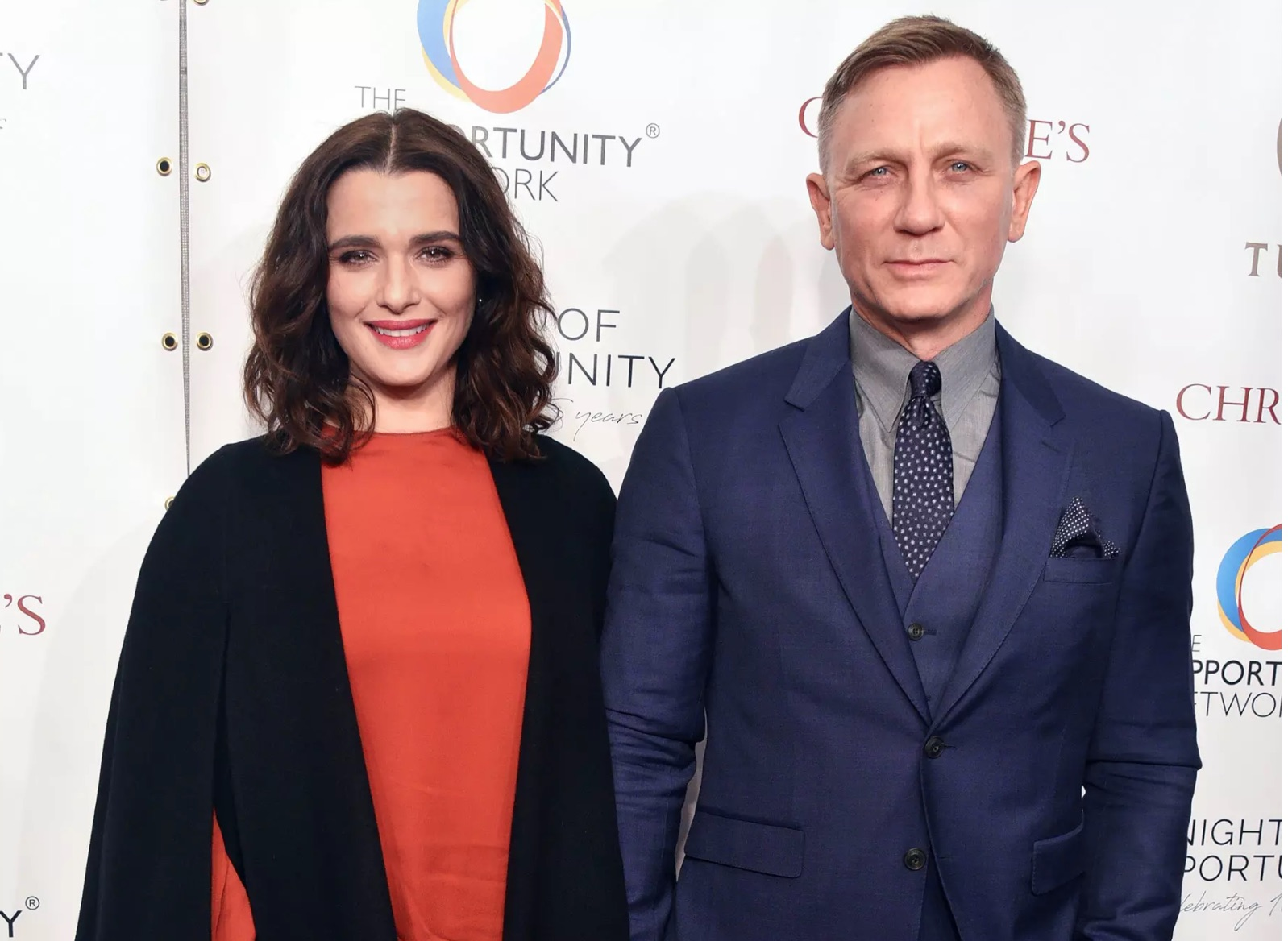 Rachel Weisz, 48, Reveals She's Expecting First Child With Husband Daniel Craig