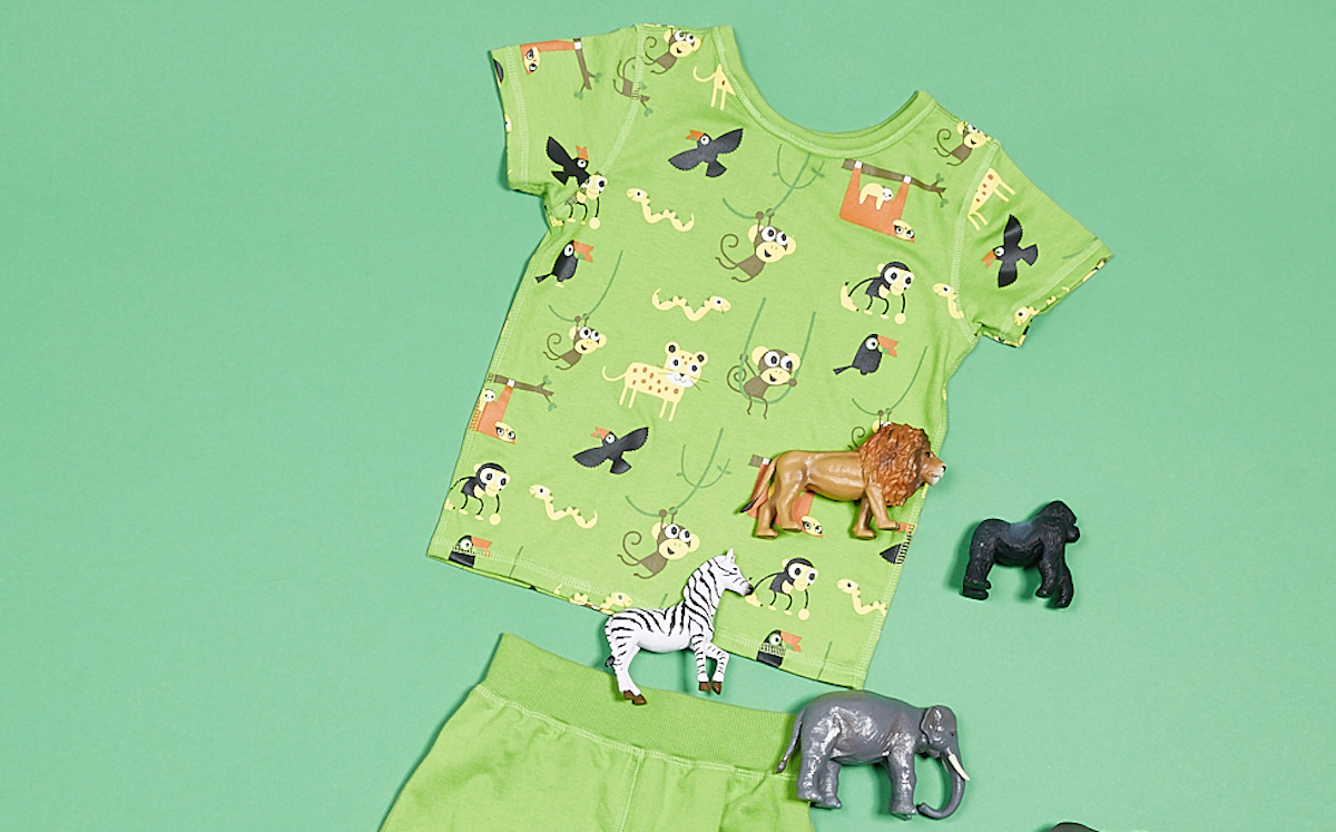 PBS Kids & Zappos Debut Line of Gender-Neutral Clothes for Children With Sensory Issues