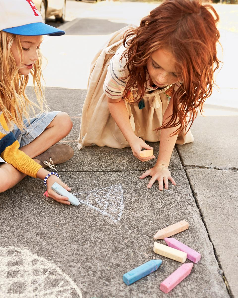 8 Ways to Safely Play in the Driveway