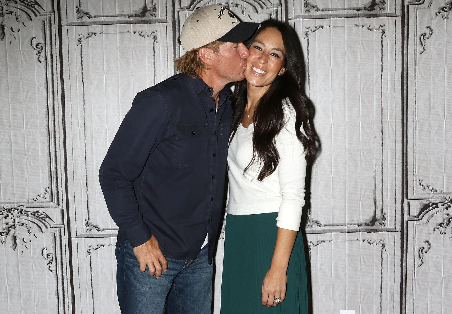 Joanna Gaines' Christmas Decorations Are Worthy of the North Pole