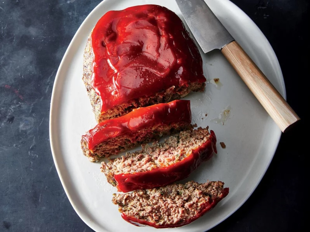 5 Healthy Meatloaf Makeovers Even Mom Would Love