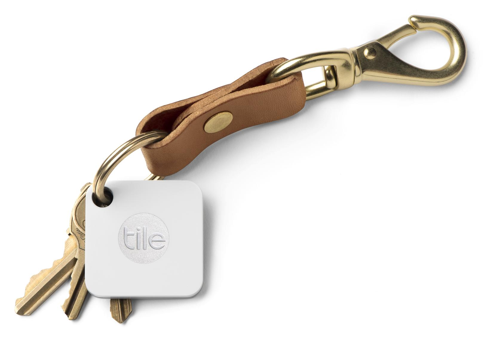 Family Technology Tile Mate