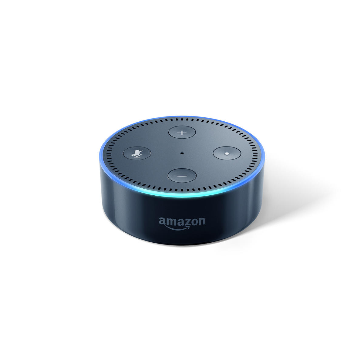 Family Technology Amazon Echo Dot Alexa