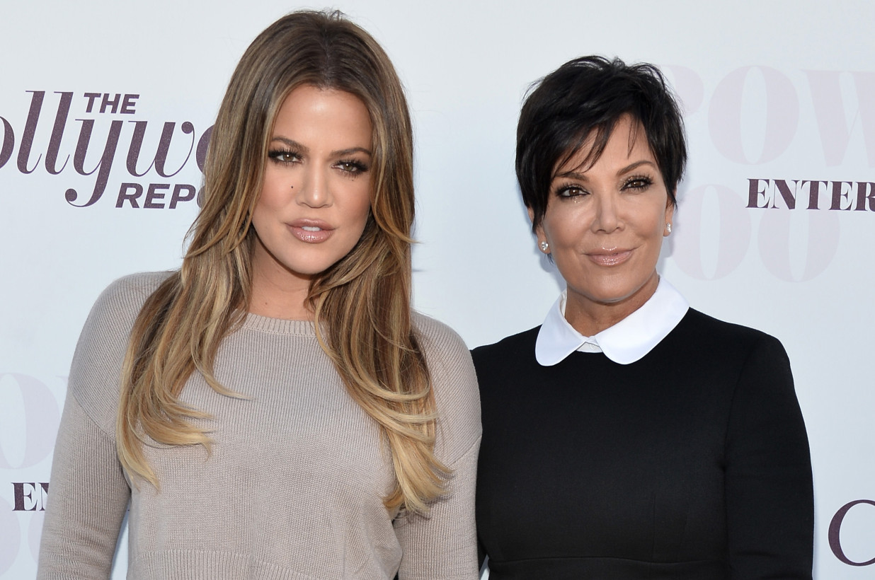 Kris Jenner Shares Sweet Family Story Behind Khloé Kardashian's Baby Name, True Thompson
