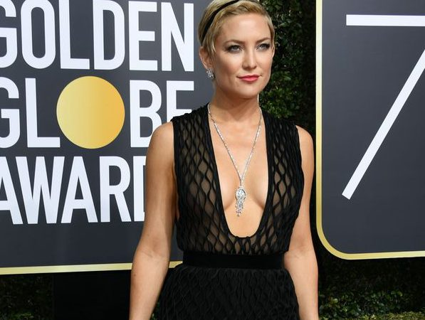 Kate Hudson Is Pregnant With a Girl!