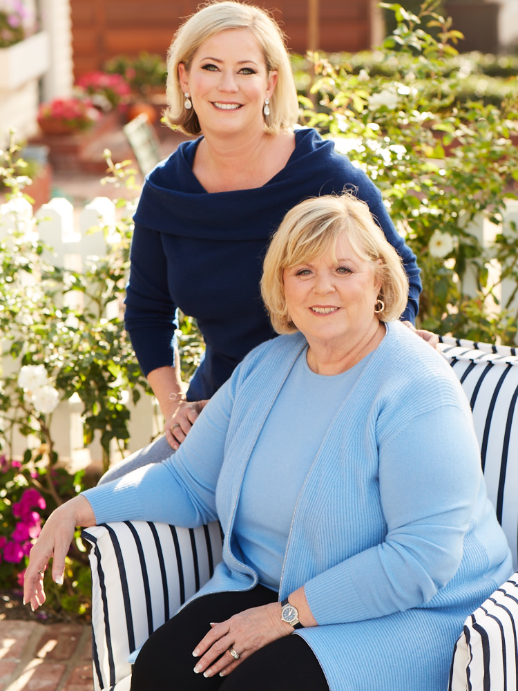Lindsey and Gail Ueberroth Global Hotel Company