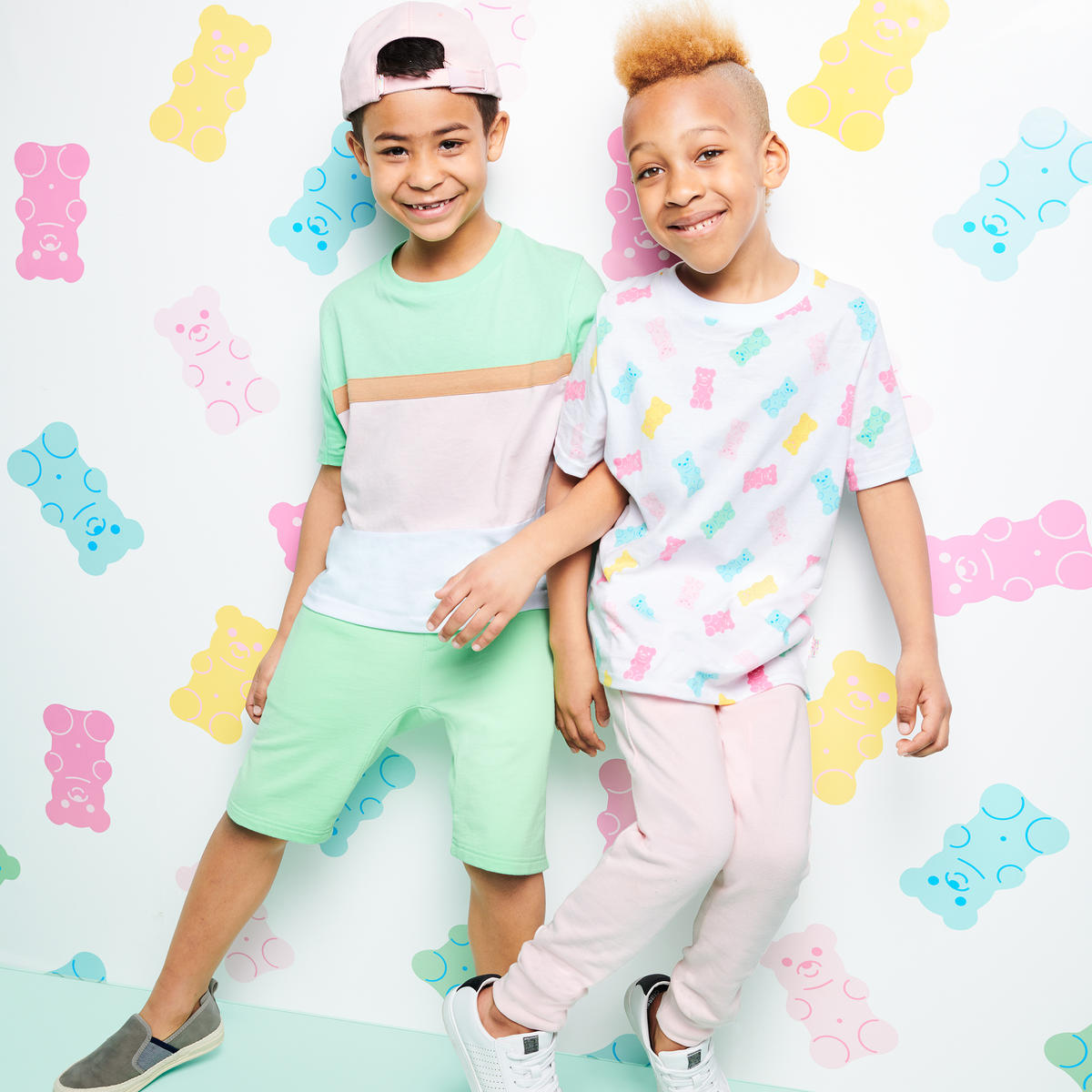 Target Paired With the Museum of Ice Cream to Create the Coolest Kids Apparel Line for Summer