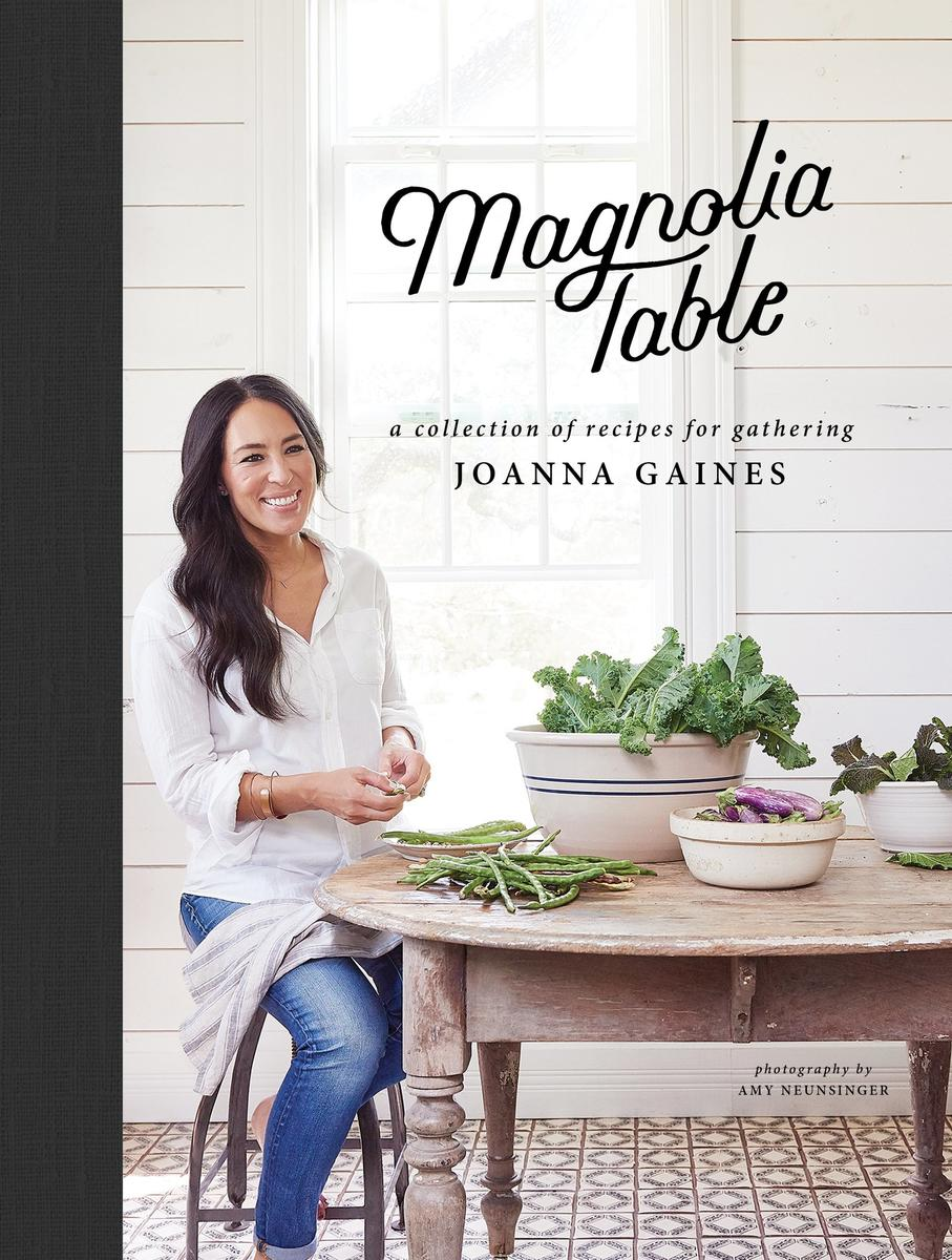 Eat Like Chip and Joanna With These 3 Magnolia Table Recipes