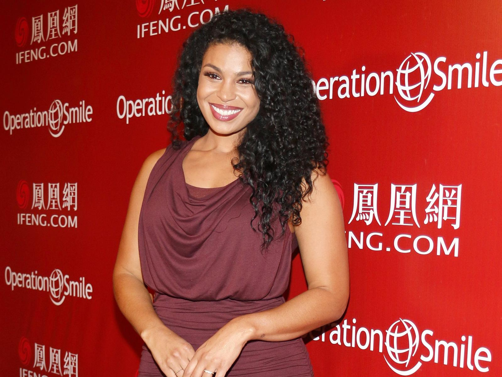 Jordin Sparks Welcomes Son Dana Isaiah Jr.: I Am 'Overwhelmed With Joy'