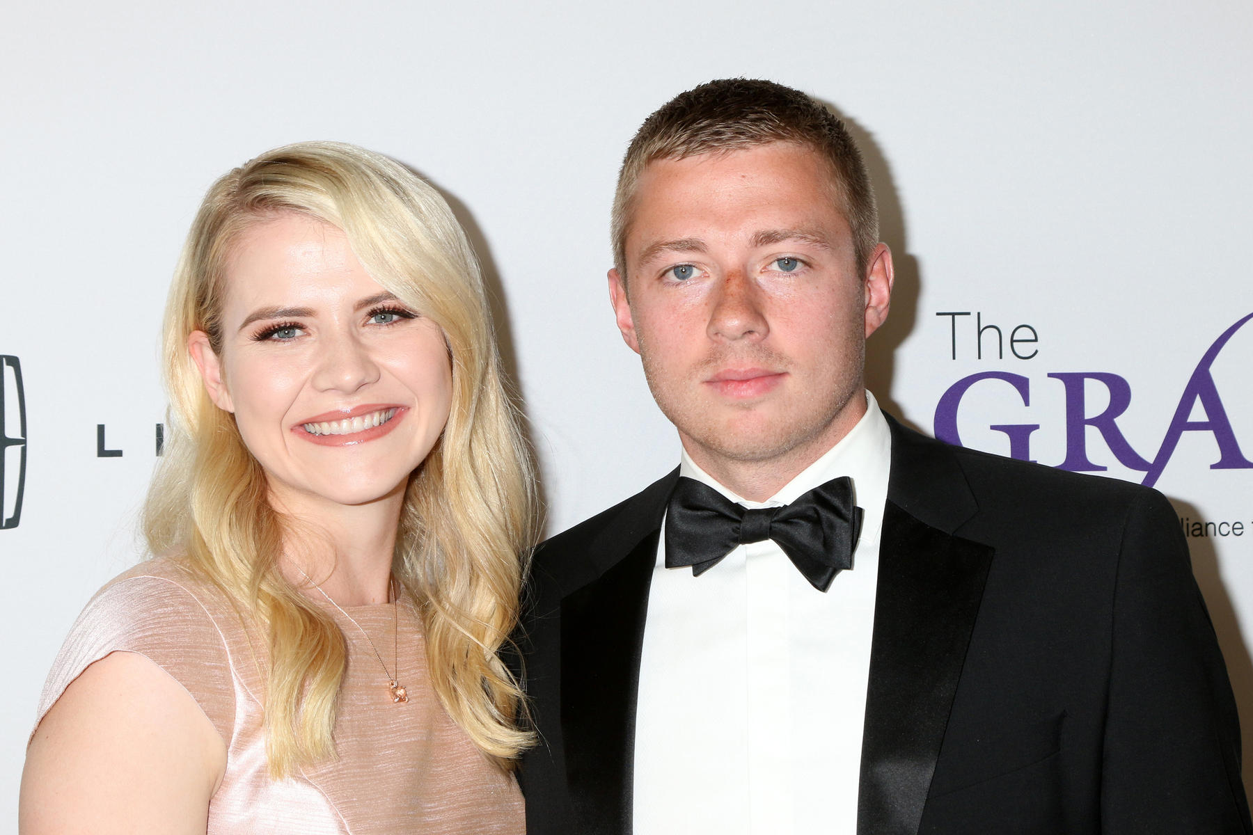 Elizabeth Smart and Husband Matthew Gilmour
