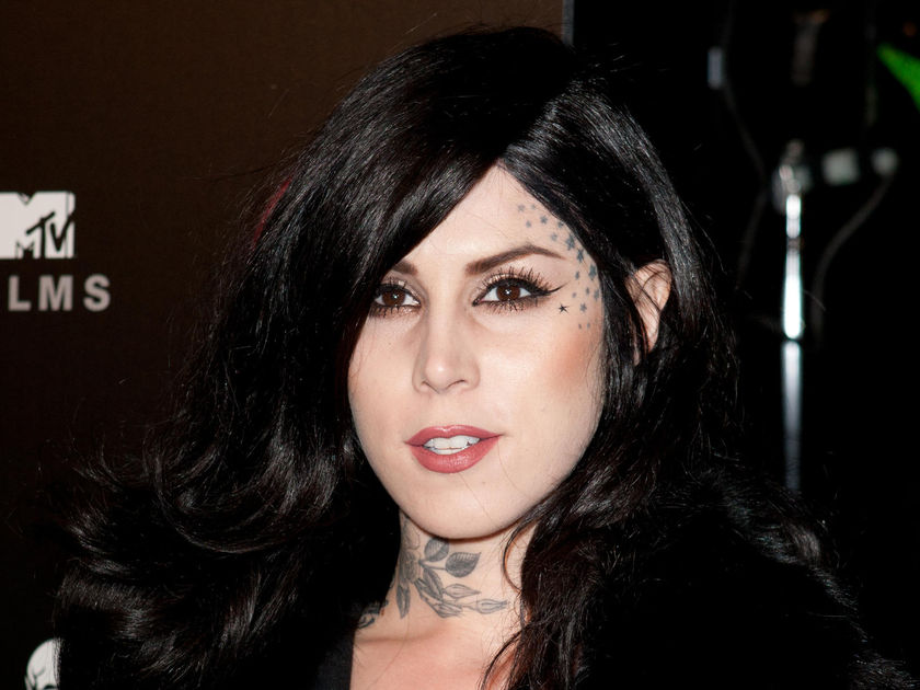 Mom Shares Emotional Wake-Up Call in Response to Kat Von D's Anti-Vaccine Post