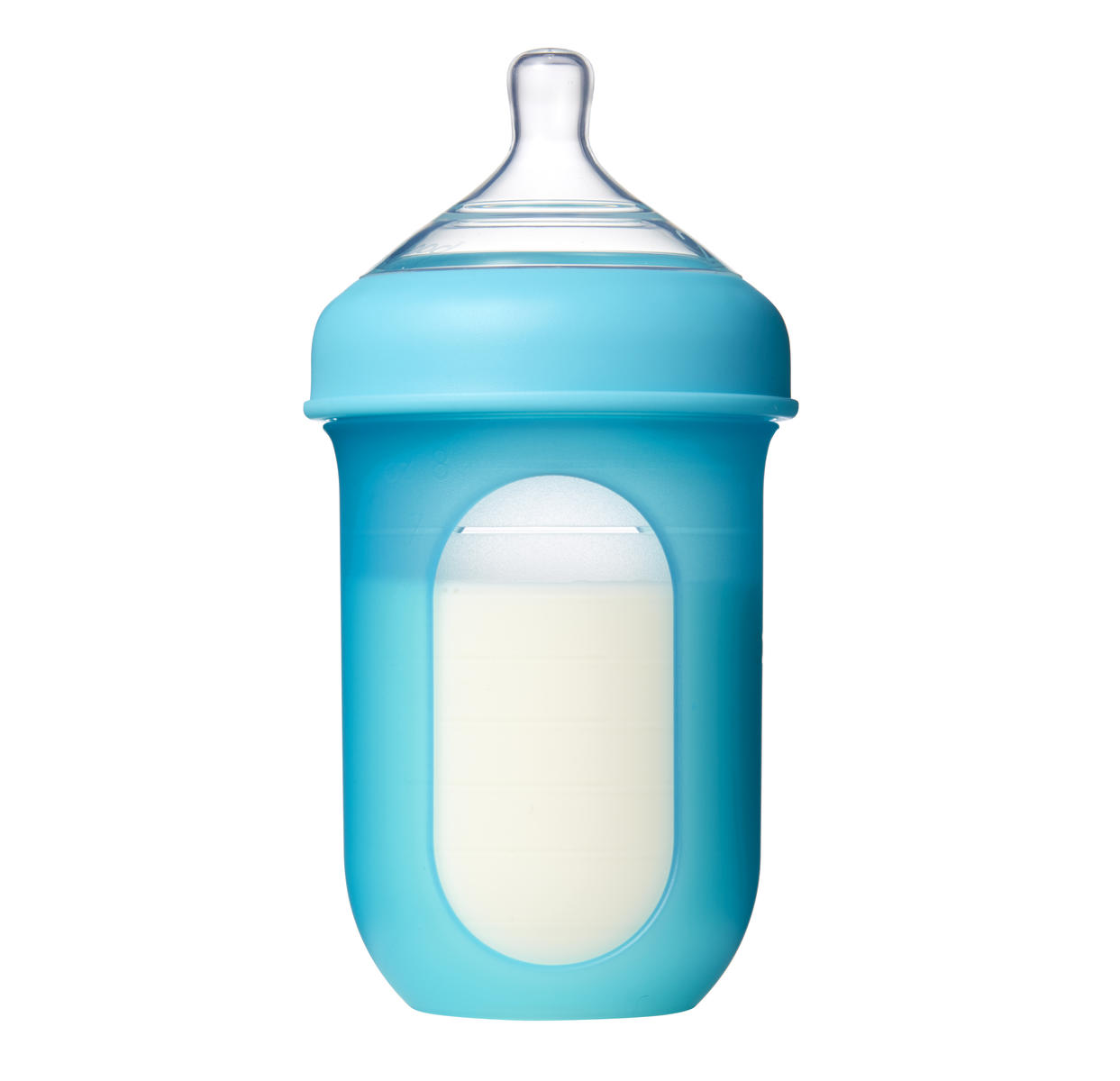Boon Nursh Silicone Pouch Bottle