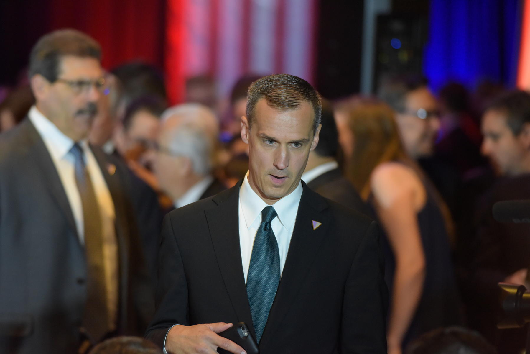 Ex-Trump Campaign Manager Mocks Migrant Girl With Down Syndrome's Separation From Mom: 'Womp Womp'