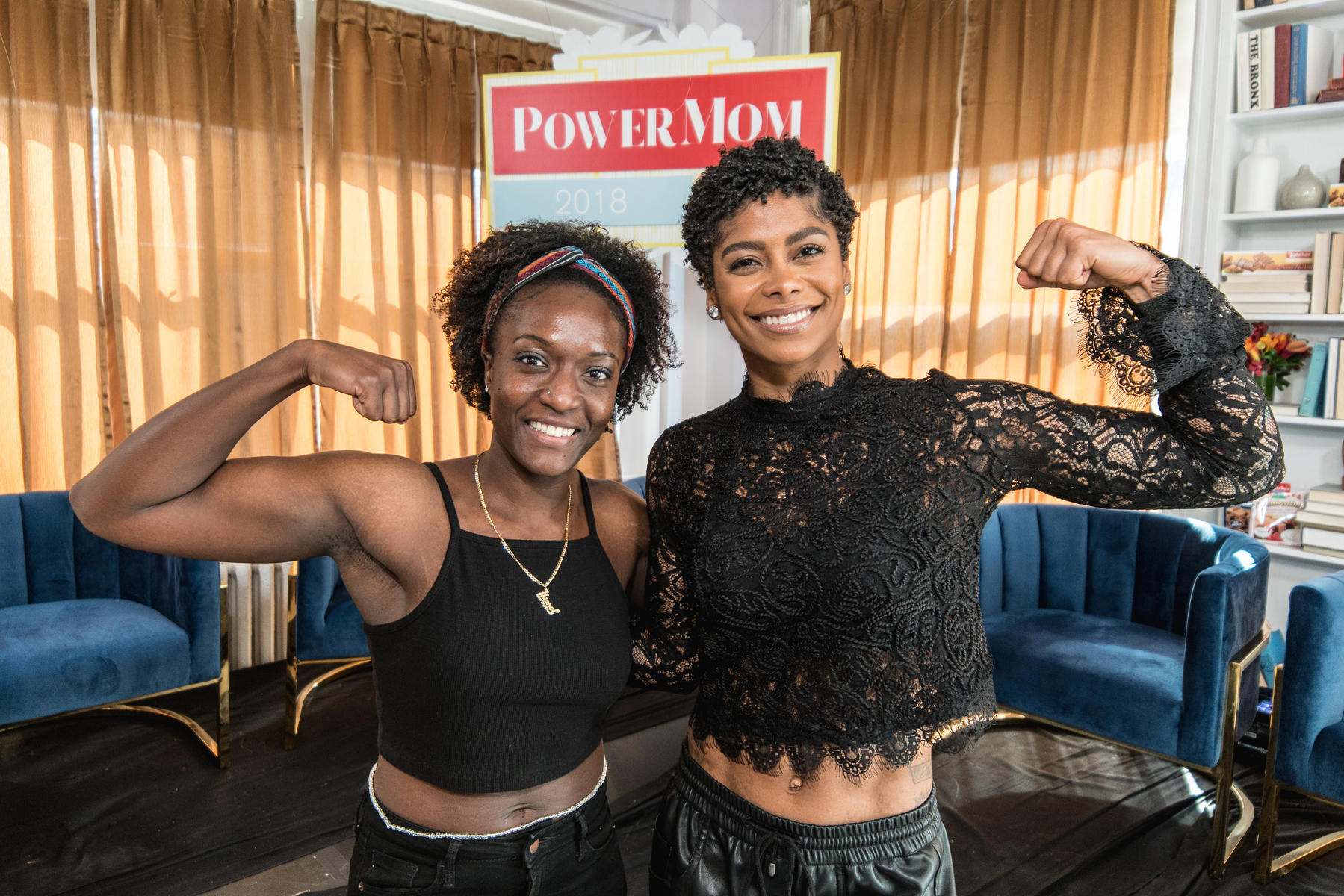 Fitness Guru Mom Massy Arias Is Inspiring Moms Everywhere to Be a Boss