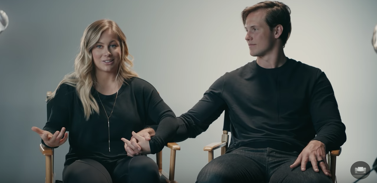 Ex-Olympian Shawn Johnson East Opens Up About Her Miscarriage in a New Short Film