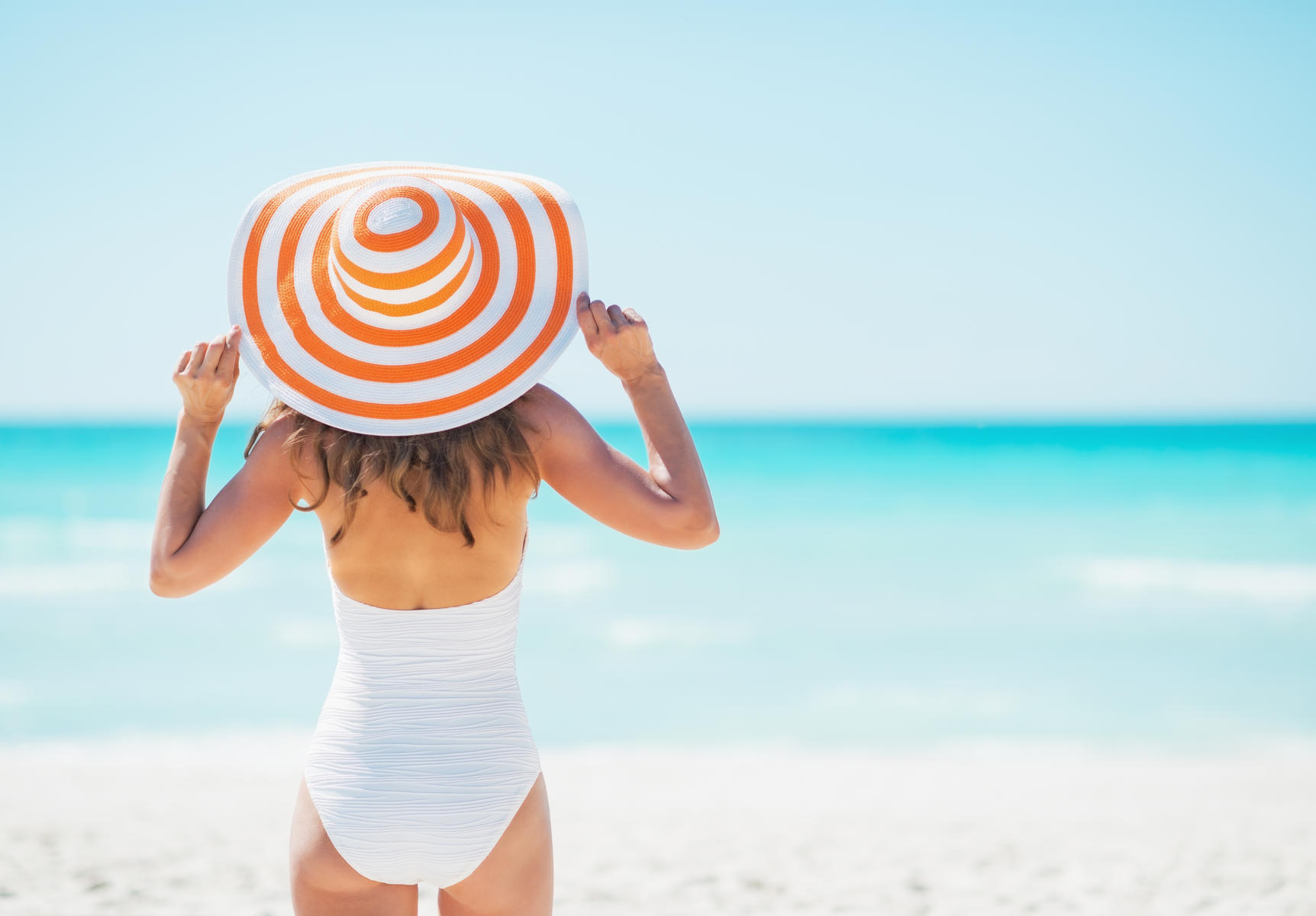 The One Place You're Forgetting to Apply Sunscreen—But Should, ASAP