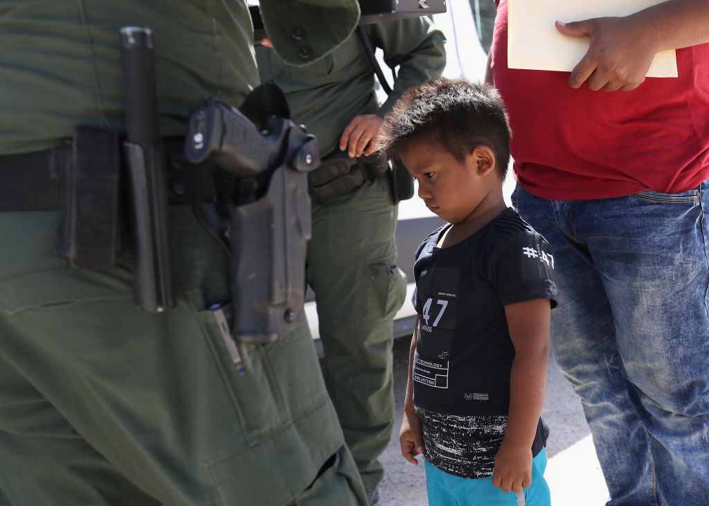 Separated Migrant Children's Trauma Could Last a Lifetime