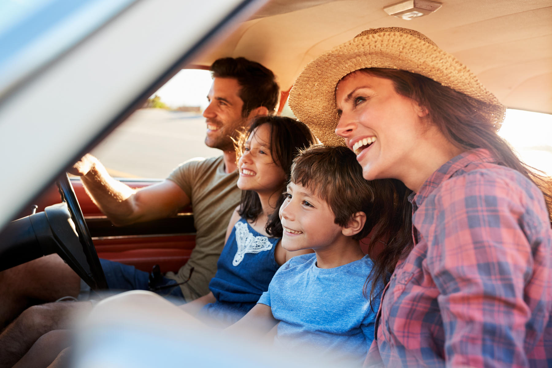 9 Crazy, Fun, and Unexpected Ways to Pump Up Your Summer Road Trip