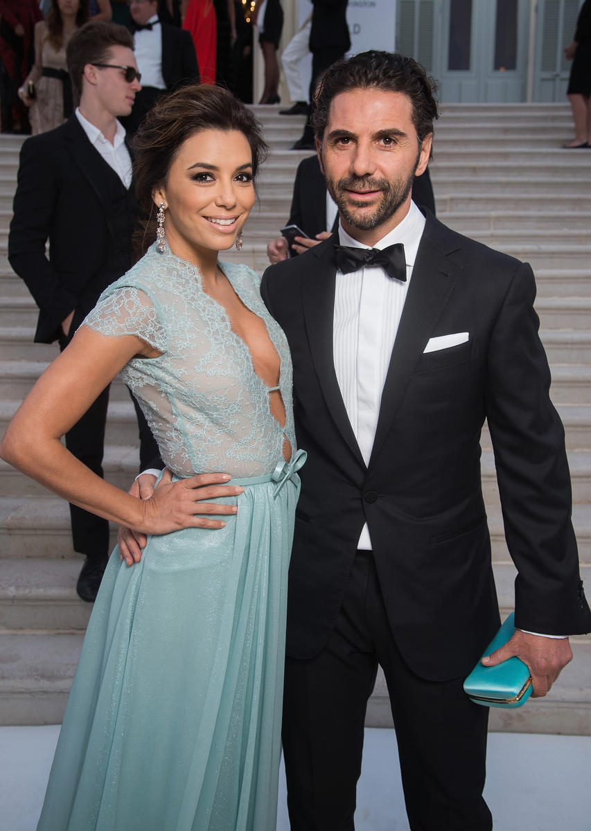 New Mom Eva Longoria Speaks Out After Giving Birth: 'I Cannot Imagine' My Son 'Being Taken From My Arms'