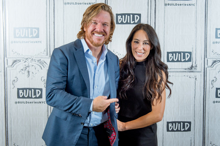 It's Official! Chip and Joanna Gaines Are Expecting Baby Number Five!