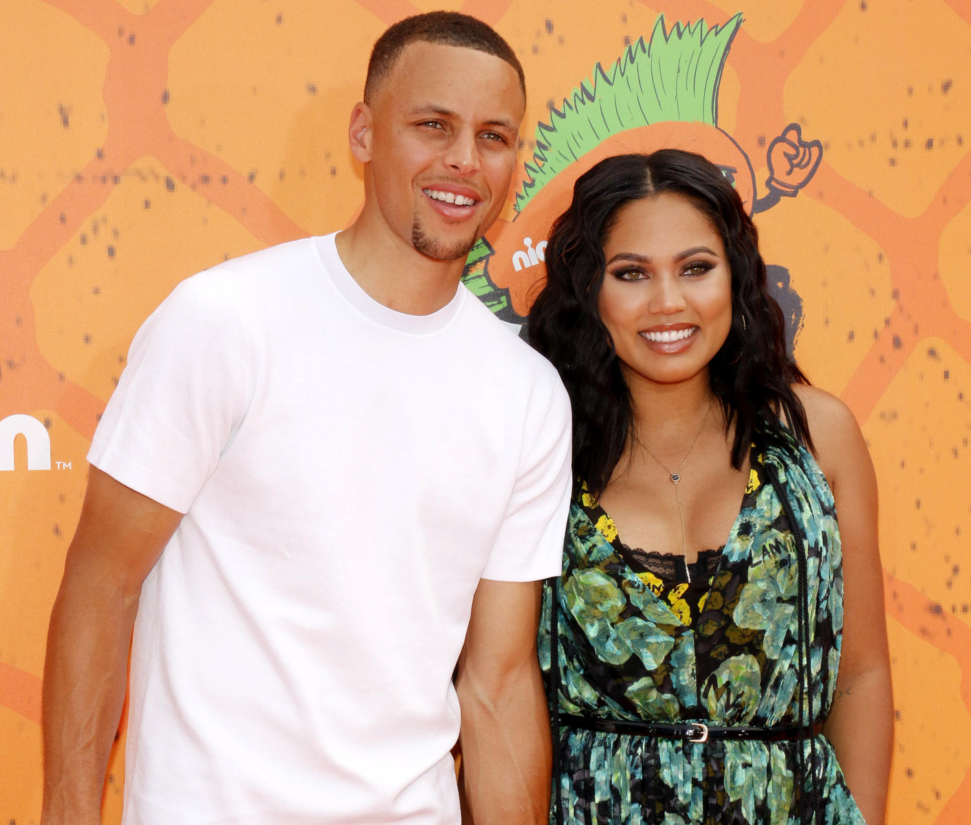 Steph and Ayesha Curry Welcome Son Canon W. Jack
