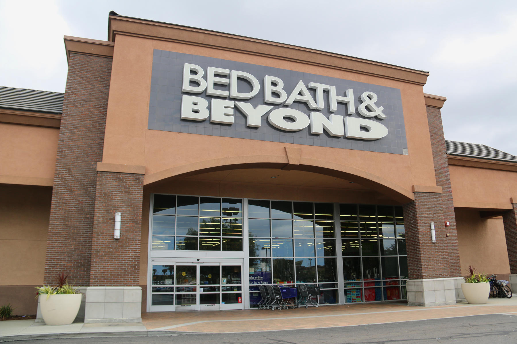 Bed, Bath, and Beyond Just Launched a Membership Program With Some Serious Perks